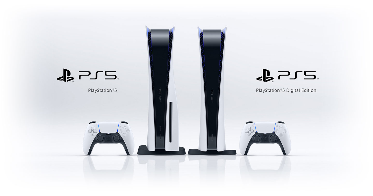 PlayStation® 5